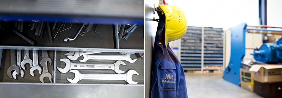 Maschinen Ritter – Wickeltechnik GmbH in Nümbrecht