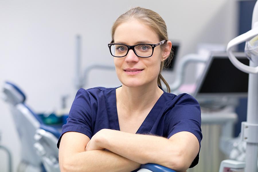 Kieferorthopädische Fachpraxis - Dr. Kristina Schreiber in Lünen