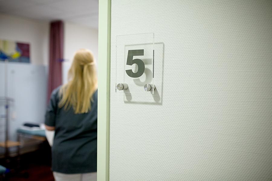 Orthopädische Praxis Müller in Lünen Brambauer