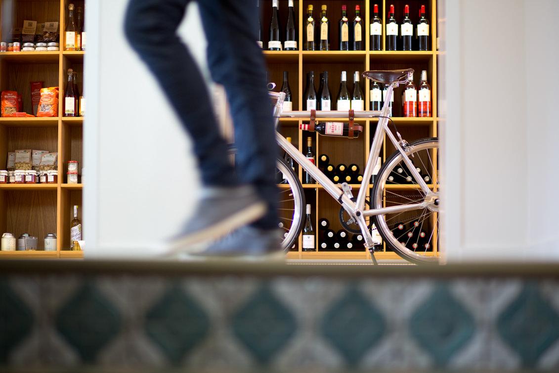 Der Weinschmecker, Bergneustadt