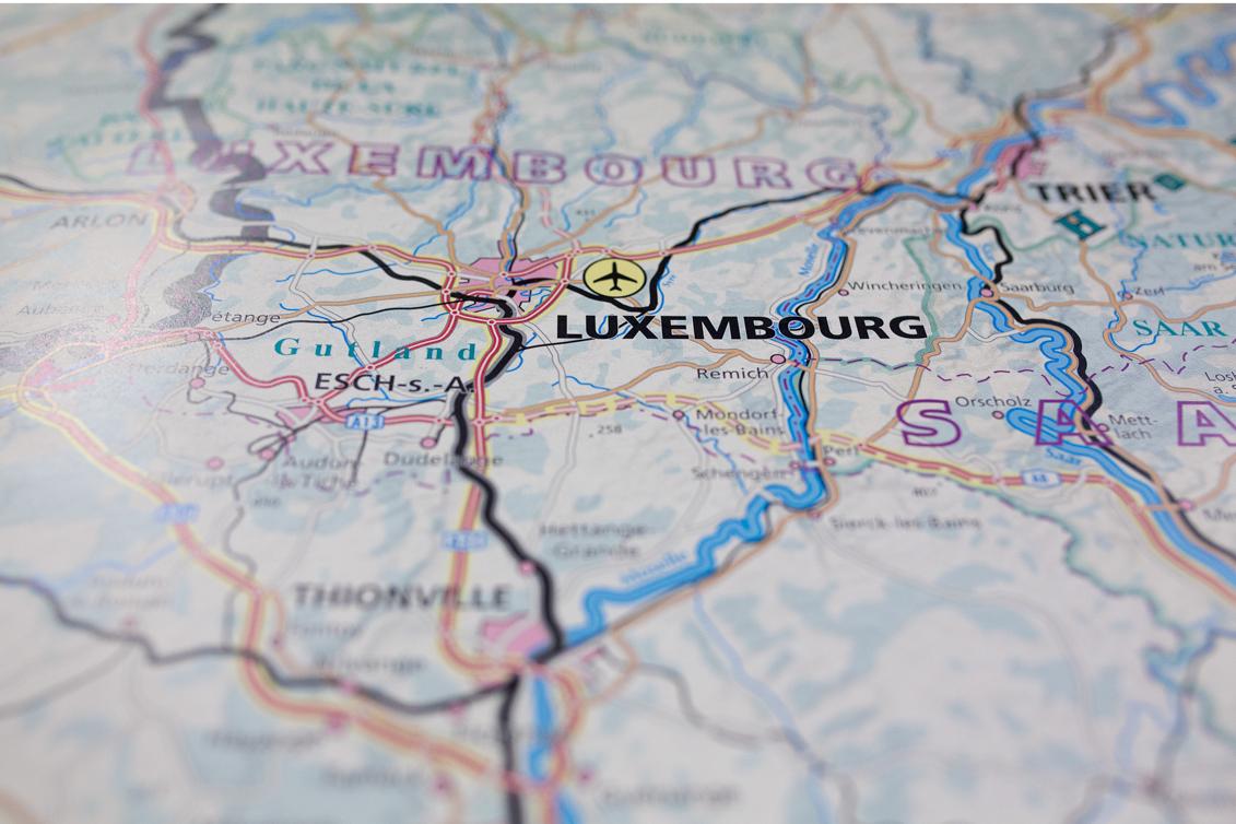 Partyrent Luxemburg
