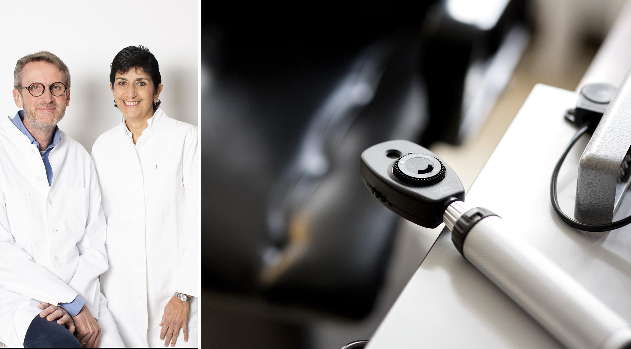 Fachärzte für Augenheilkunde in Witten, Susanne Beimann