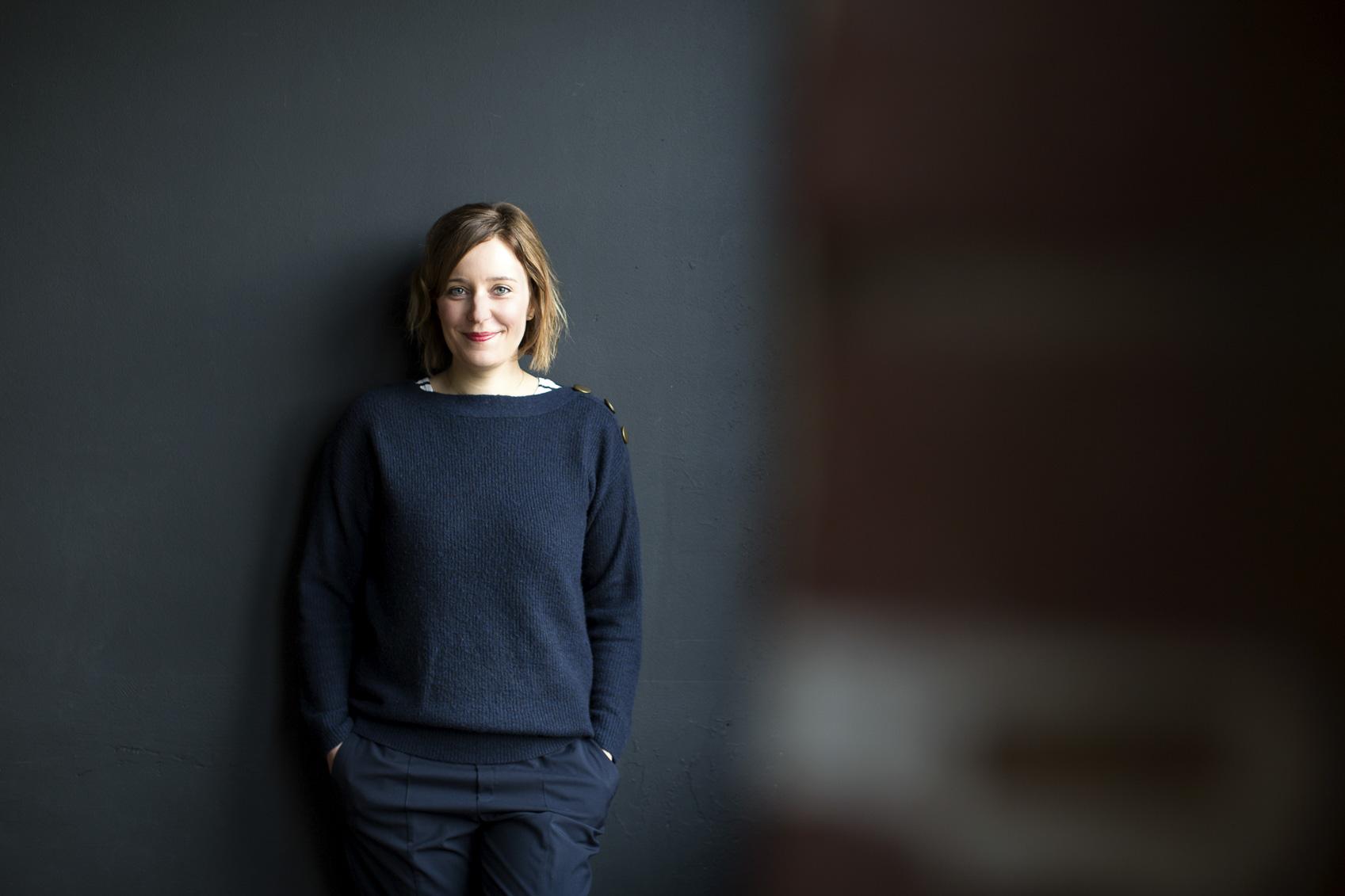 Businessfotos für die logopädische Praxis Ina Kimmel in Dortmund