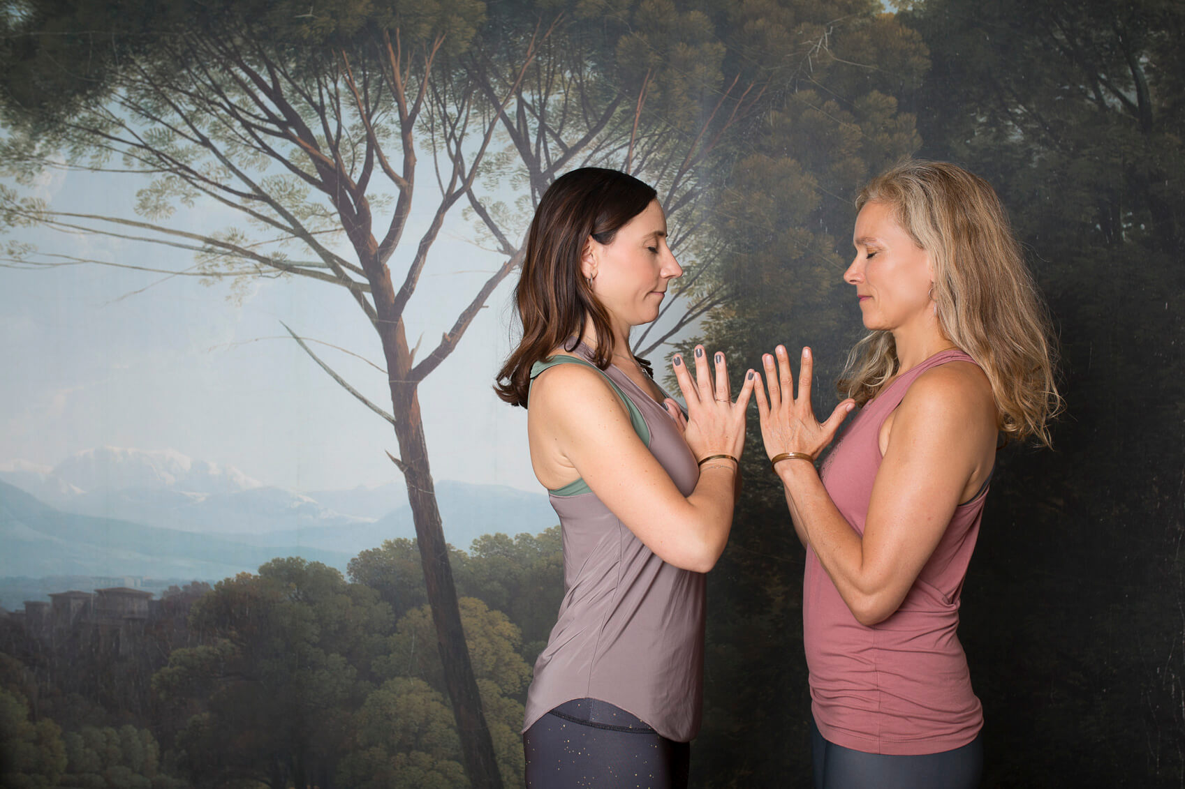 Cool Yoga Dortmund, Businessfotografin Dortmund