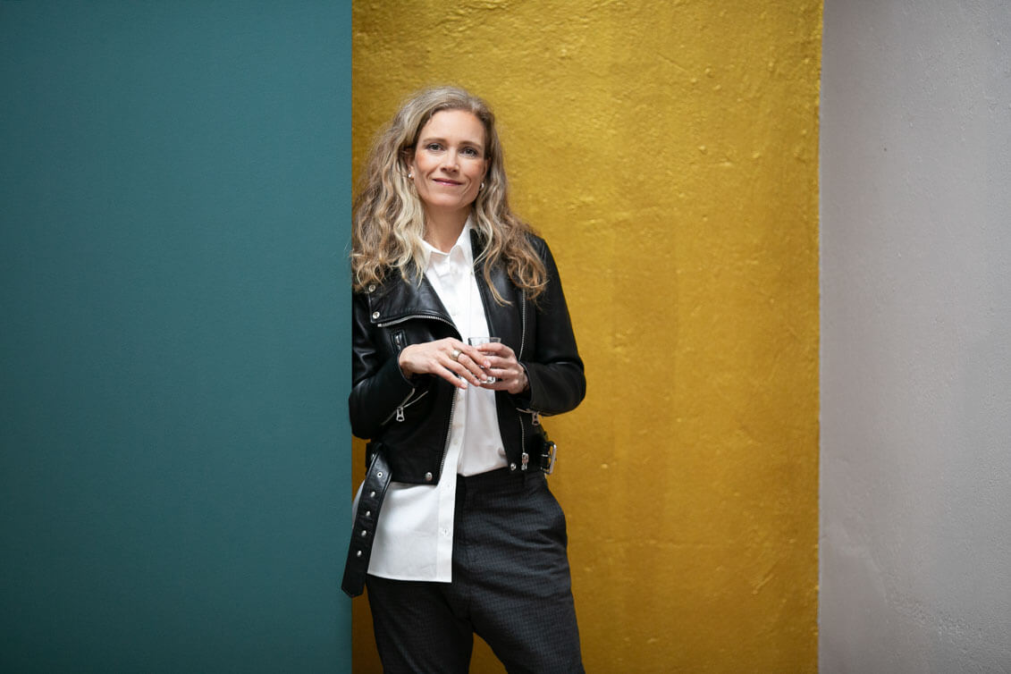 Natascha Kießler Strahlkraft Cool Yoga Businessfotografie NRW