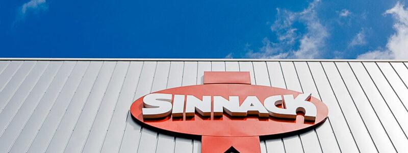 Sinnack Backspezialitäten, Unternehmensfotografie